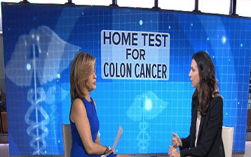 prevent colon cancer home tests discussion of pros and cons
