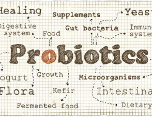 Surprising Benefits of Probiotics: A Gastroenterologist's Perspective