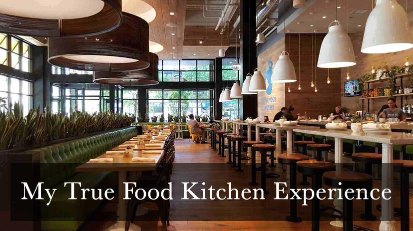 true food kitchen restaurant interior